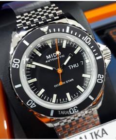 นาฬิกา Mido Ocean Star tribute special edition M026.830.11.051.00