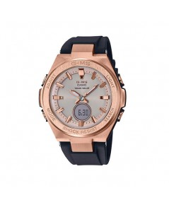 นาฬิกา CASIO Baby-G MSG-S200G-1ADR new model (ประกัน CMG)