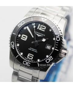 นาฬิกา Longines HydroConquest automatic ceramic L3.781.4.56.6