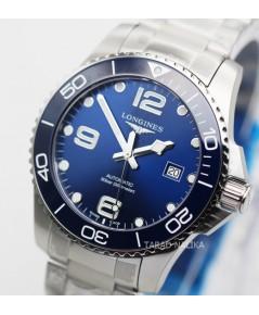 นาฬิกา Longines HydroConquest automatic ceramic L3.782.4.96.6