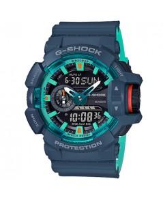 นาฬิกา CASIO G-Shock GA-400CC-2ADR (ประกัน CMG)