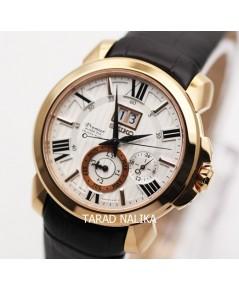 นาฬิกา SEIKO Premier Kinetic SNP150P1 Auto relay