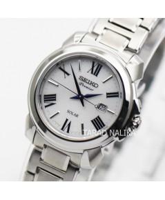 นาฬิกา SEIKO Premier Solar Classic lady SUT321P1