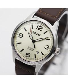นาฬิกา SEIKO Presage Automatic Classic Sapphire Watch SRPB63J1