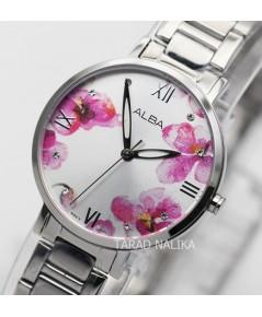 นาฬิกา ALBA modern ladies  AH8683X1 special edition