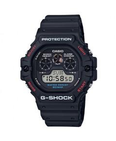 นาฬิกา CASIO G-shock DW-5900-1DR (ประกัน cmg)