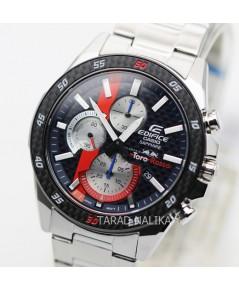 นาฬิกา CASIO Edifice Sapphire Scuderia Toro Rosso Limited Edition EFR-S567TR-2ADR (ประกัน cmg)