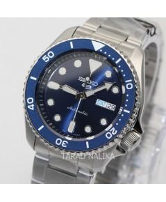 นาฬิกา SEIKO 5 Sports New Automatic SRPD51K1 (ฺ์Blue)