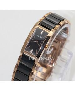 นาฬิกา ALBA modern lady AJ5038X1 pinkgold