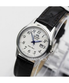 นาฬิกา Orient Automatic Classic lady สายหนัง ORNR1Q00BW