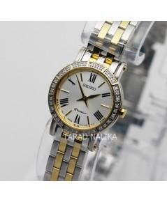 นาฬิกา SEIKO Premier diamond lady SWR024P1 สองกษัตริย์