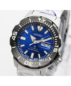 นาฬิกา SEIKO Monster Save the ocean  No.4 SRPE09K1 Special Edition
