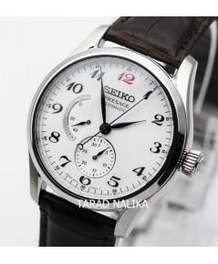 นาฬิกา SEIKO Presage Automatic Power reserve Classic Watch SPB059J1