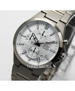 นาฬิกา ALBA Titanium Chronograph Gent AM3521X1