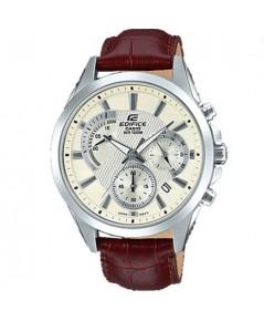 นาฬิกา CASIO Edifice chronograph EFV-580L-7AVUDF(ประกัน cmg)