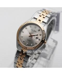 นาฬิกา ALBA modern ladies AH7T48X1 pinkgold