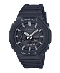 นาฬิกา CASIO G-Shock Carbon Core Guard GA-2100-1ADR (ประกัน CMG)