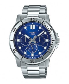 นาฬิกา CASIO Gent quartz MTP-VD300D-2EUDF (ประกัน cmg)