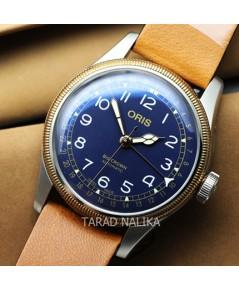 นาฬิกา ORIS big crown pointerdate 75477414365 40 mm.