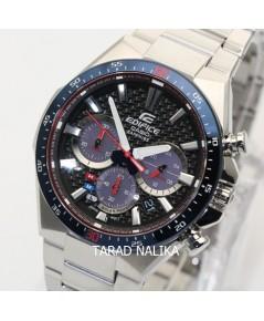 นาฬิกา CASIO Edifice Solar Sapphire Scuderia Toro Rosso Limited Edition EFS-S520TR-2ADR (ประกัน cmg)