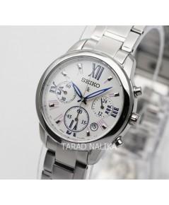 นาฬิกา SEIKO Lukia Sapphire  Lady SRWZ99P1
