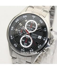 นาฬิกา SEIKO sport chronograph SKS627P1