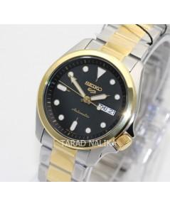 นาฬิกา SEIKO 5 Sports New Automatic SRPE60K1 สองกษัตริย์