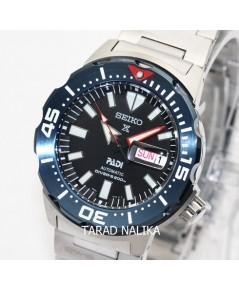 นาฬิกา SEIKO Monster Automatic Divers 200 m SRPE27K1 PADI Special Edition