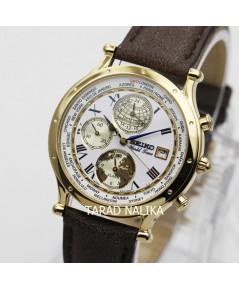 นาฬิกา SEIKO The Age of Discovery 30th Anniversary Limited Edition SPL060P1