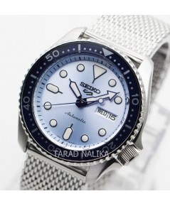 นาฬิกา SEIKO 5 Sports Automatic SRPE77K1 new model