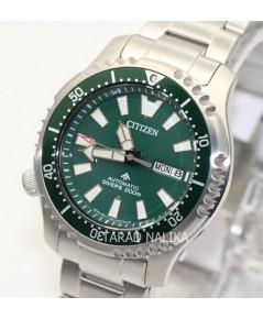 นาฬิกา CITIZEN Promaster  AUTOMATIC  NY0099-81X FUGU limied Edition