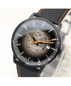 นาฬิกา MIDO Commander Gradient automatic M021.407.37.411.00 black pvd