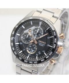 นาฬิกา SEIKO Men Chronograph SSB323P1