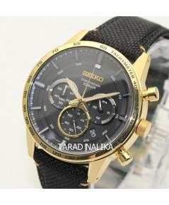 นาฬิกา SEIKO Quartz Watch 50th anniversary Chronograph SSB364P1 Special Edition