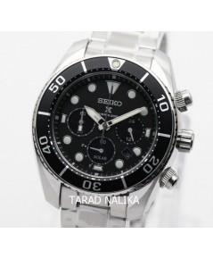 นาฬิกา SEIKO SUMO SOLAR Chronograph Diver\'s 200 m. SSC757J1