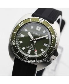 นาฬิกา SEIKO Prospex Automatic Re-edition Seiko 6105(กัปตันวิลลาร์ด) SPB153J1 ย้อนยุคปี 70