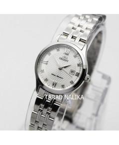 นาฬิกา Orient sapphire crystal lady ORSZ43003W