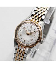 นาฬิกา ORIS  BigCrown Pointerdate Lady 59476954361  สองกษัตริย์