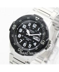 นาฬิกา CASIO standard sport gent MRW-200HD-1BVDF (ประกัน CMG)