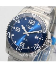 นาฬิกา Longines Hydro Conquest automatic ceramic L3.781.4.96.6