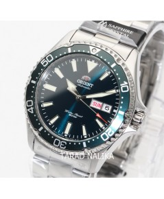 นาฬิกา Orient Sport Mechanical Watch  รุ่น ORRA-AA0004E