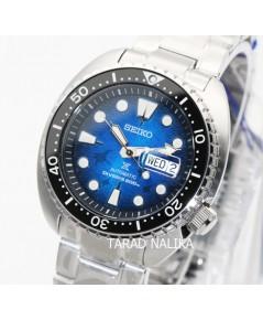 นาฬิกา SEIKO Prospex Save The Ocean King Turtle SRPE39K1