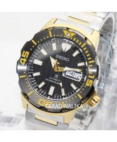 นาฬิกา SEIKO Prospex Zimbe No.14 limited Edition SRPF34K