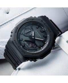 นาฬิกา CASIO G-Shock Carbon Core Guard GA-2100-1A1DR (ประกัน CMG)