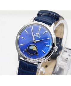 นาฬิกา Orient Sun and Moon Classic Watch Lady  รุ่น ORRA-KB0004A