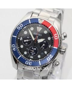 นาฬิกา SEIKO SUMO SOLAR ฺPADI Chronograph Diver\'s 200 m. SSC795J1 Special edition