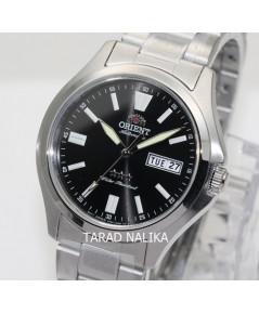 นาฬิกา Orient Three Star Automatic รุ่น ORRA-AB0F07B