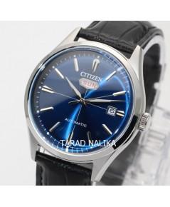 นาฬิกา CITIZEN C7 Day date Automatic NH8390-20L