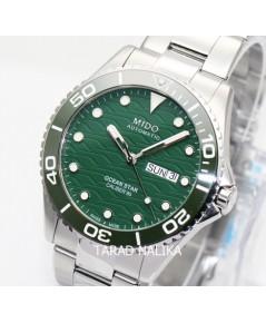นาฬิกา MIDO Ocean Star 200C  Diver\'s 200 m M042.430.11.091.00 new