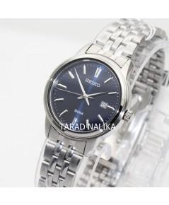 นาฬิกา SEIKO ควอทซ์ Lady SUR665P1 หน้าปัดน้ำเงิน